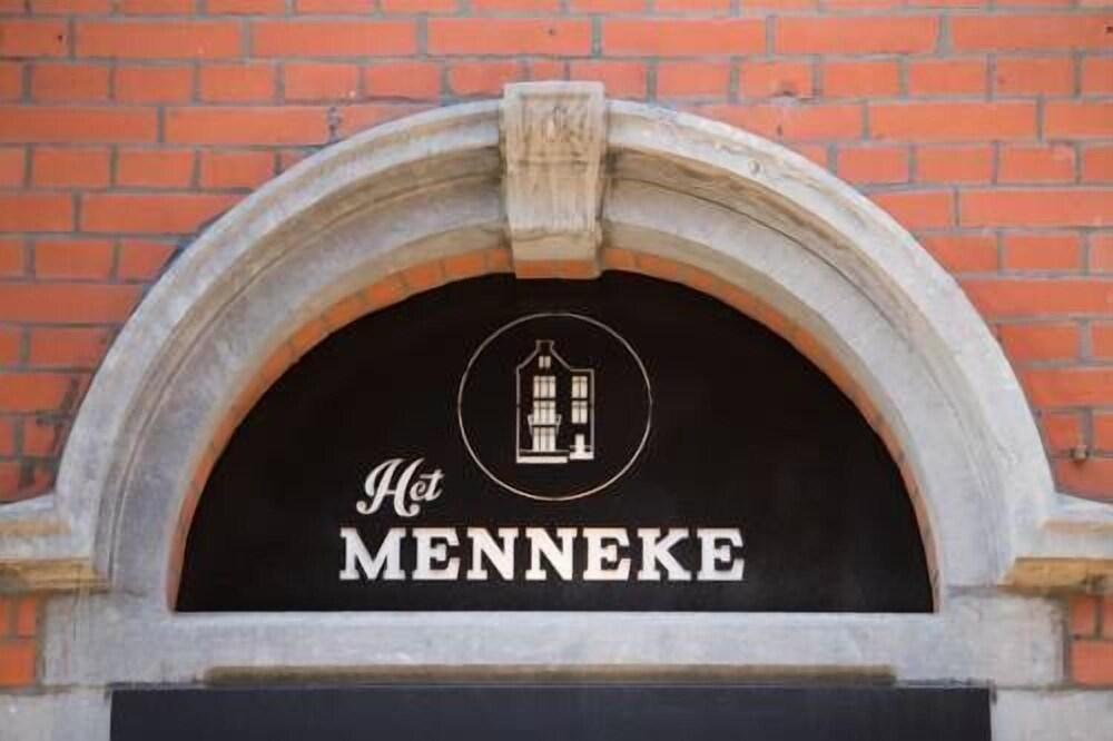 Hotel Het Menneke