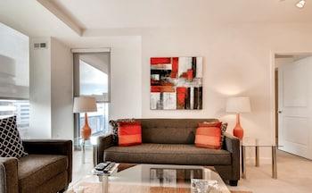 Global Luxury Suites in Downtown San Ramon