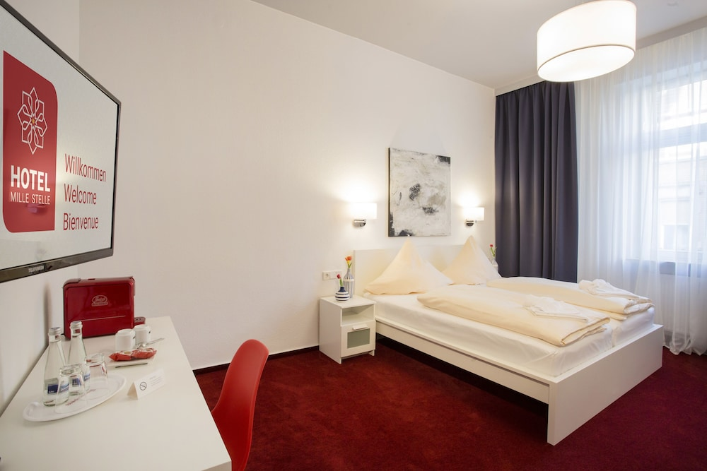 Hotel Mille Stelle City