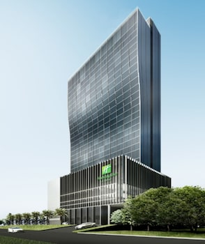 Holiday Inn Hotel & Suites Rayong City Centre