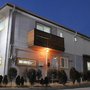 內花園仁川機場旅館 - 青年旅舍