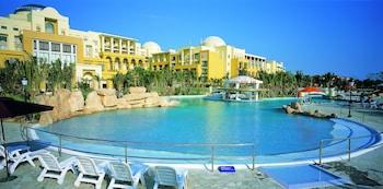 Ocean Spring Grand Metropark Hotel