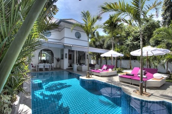 Tropicale Villa