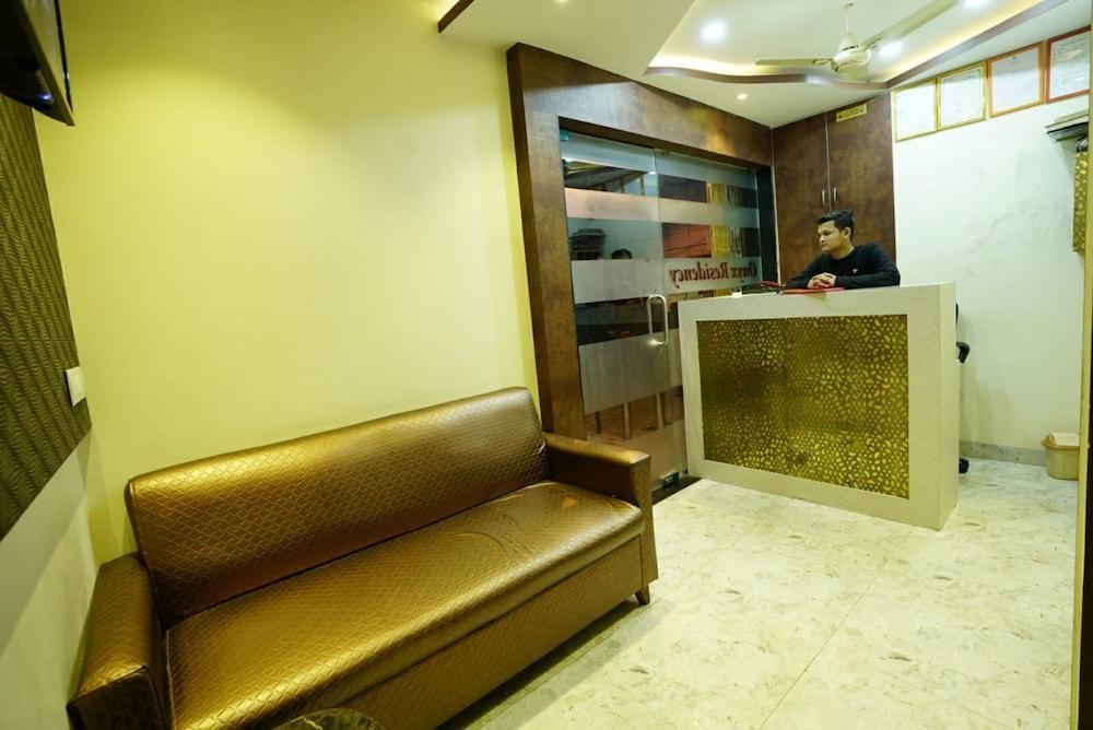Hotel Onyx Residency