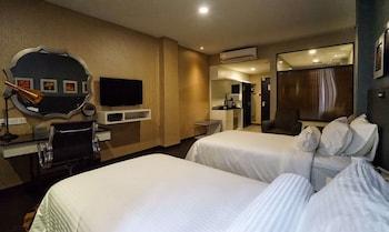 Bedrock Hotel