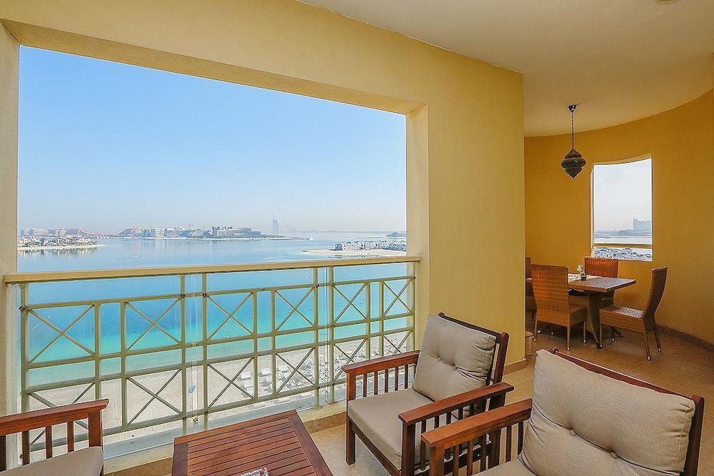 Kennedy Towers - Al Nabat