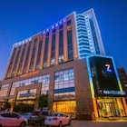 ZMAX HOTEL GZ LUOGANG SCIENCE CITY BRANCH