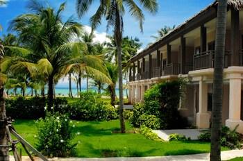 Andamania Beach Resort