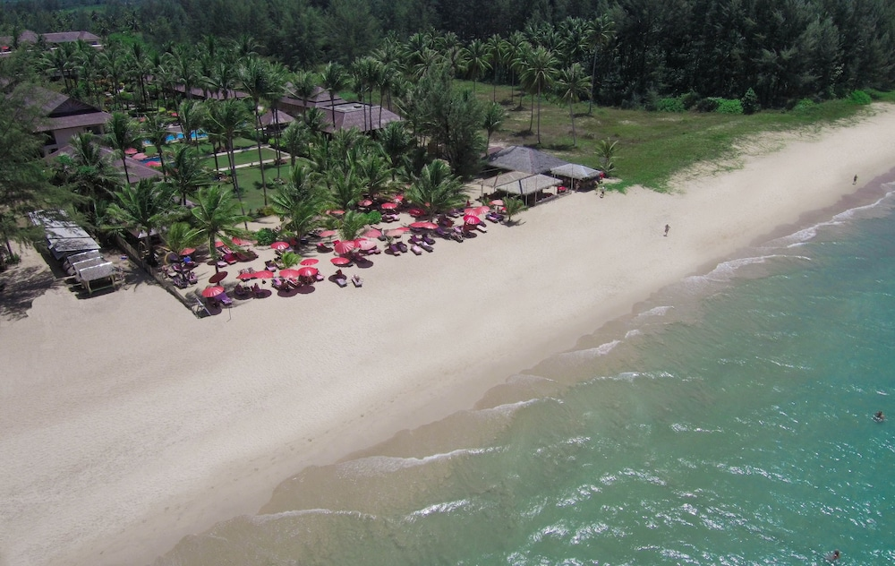 Andamania Beach Resort