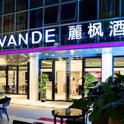 LAVADE HOTEL GZ RAILWAY STATION BRANCH
