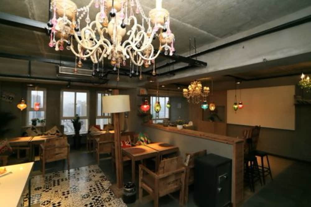 Towo Topping Hotel Xi'an