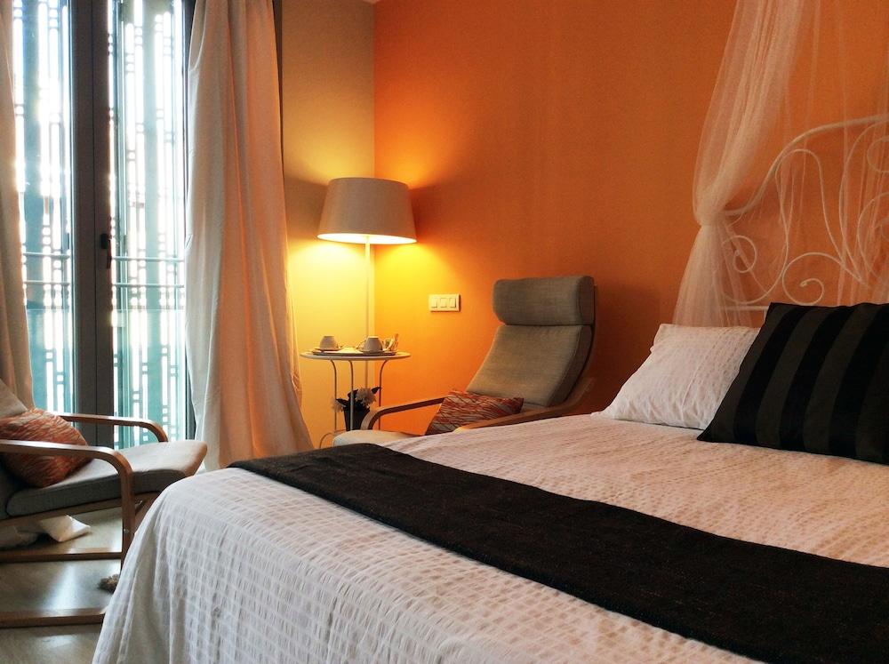 Apartamentos Leganitos 9