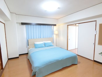 Simple Stay Beppu Vacation Rentals (696462) photo
