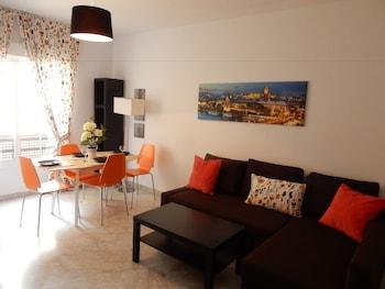 維維賽維利亞公寓飯店