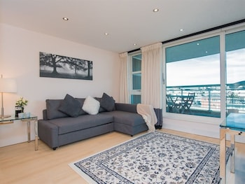 Cardiff Bay Luxury Retreat