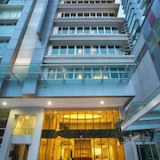 Manhattan Business Hotel TTDI