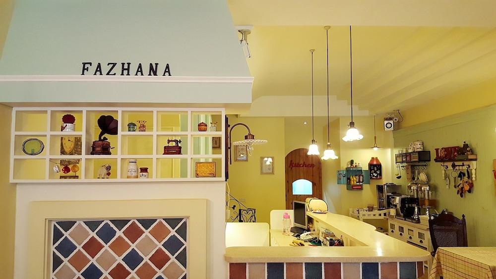 Fazhana Village B&B