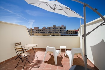 費來勒街 – 舒適明亮獨立式公寓接待飯店