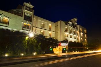 印度貝拿勒斯飯店