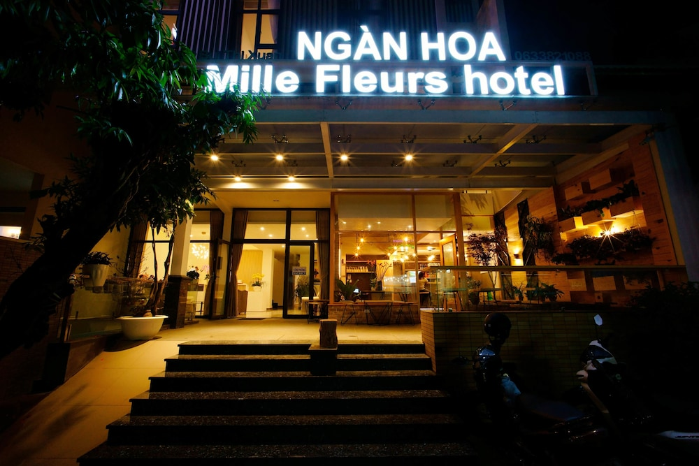 Mille Fleurs Hotel
