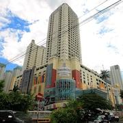雅加達住宅公寓飯店