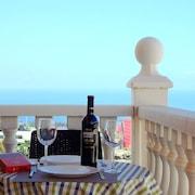 阿德耶海景飯店