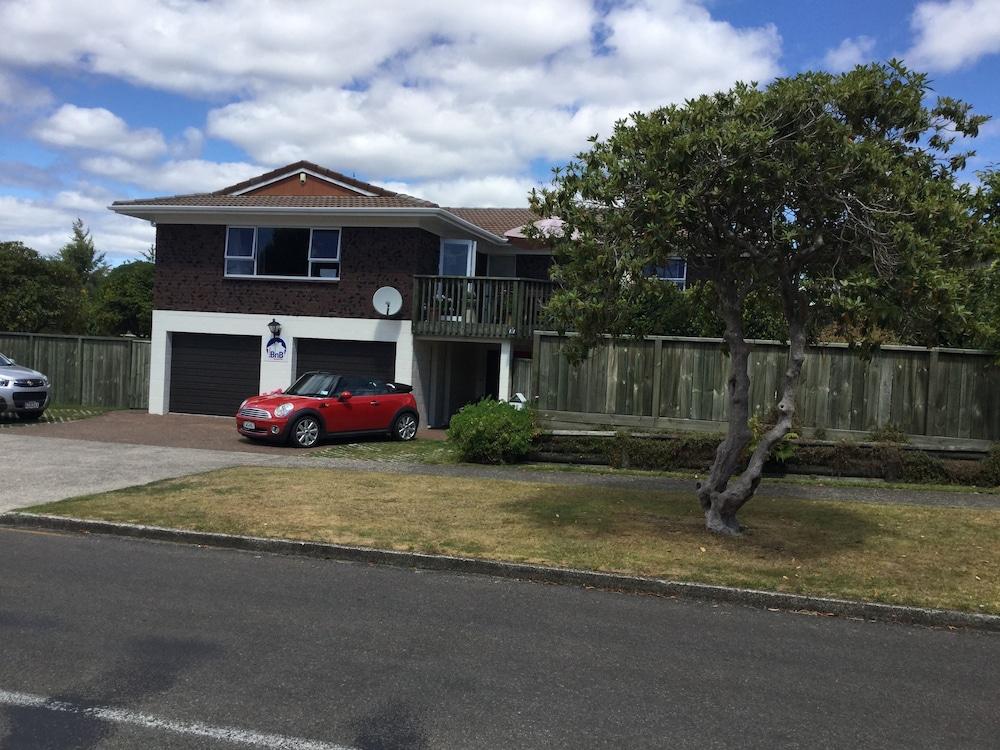 Rotorua B n B on Sumner