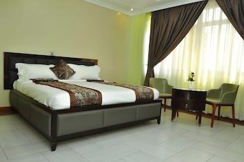 拉哥斯飯店