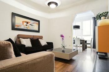 Apartamento PAAL Provenza 153