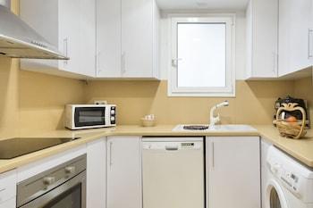 Apartamento PAAL Provenza 159