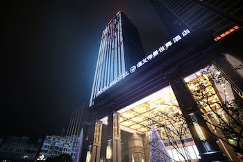 Worldhotel Grand Dijing Zunyi