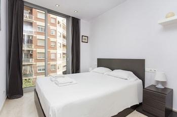 1205 - Sagrada Familia Nice Apartment