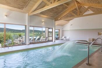 tarifs reservation hotels Hôtel Spa Les Rives Sauvages