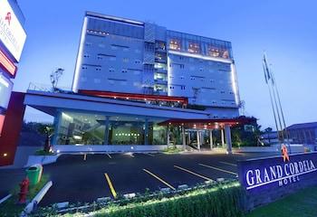 萬隆科德拉大飯店