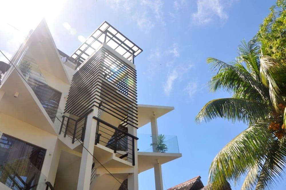 White Coral Hotel