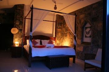 Sama Heights Resort Jebel Shams
