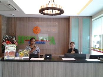 Suria Seremban 酒店
