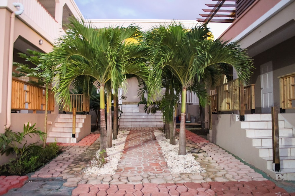Palm Spring Inn