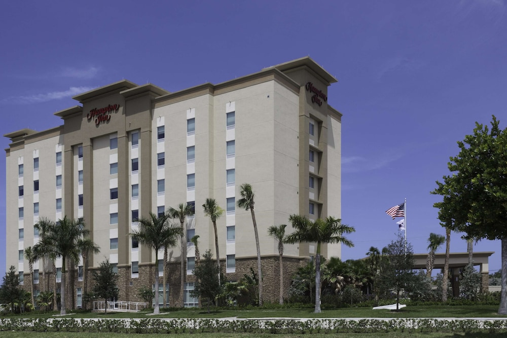 Hampton Inn Ft Lauderdale Pompano Beach FL
