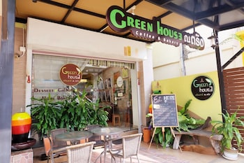 Green House at Trang Guesthouse