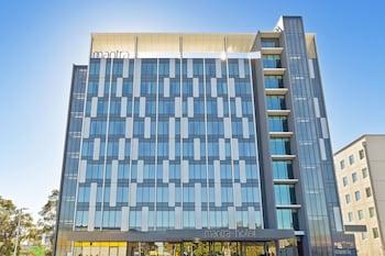 雪梨機場曼特拉飯店