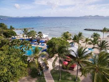 Nanny Cay Resort and Marina