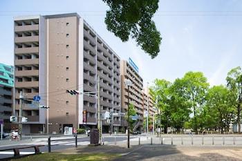 橫濱 AI 飯店