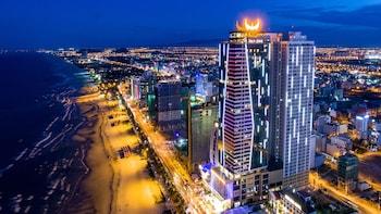 峴港芒青豪華飯店