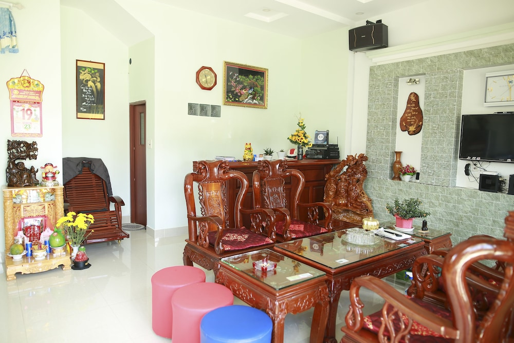Pensee Guesthouse