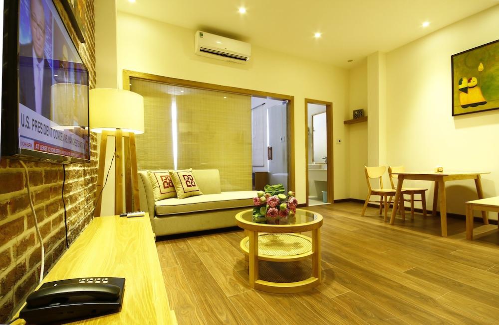 Danang Moment Serviced Apartment