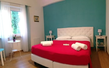 Roma: CityBreak no Holiday Home Apartment desde 70,97€