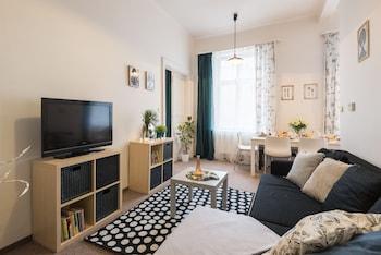 Private sale: save 10% Vladislavova Apartment Prague (Minnesota 701887 3.5) photo