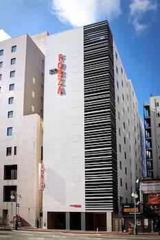 博多弗爾札飯店 (博多車站筑紫口)