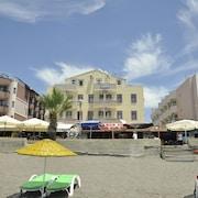 伊布拉欣灣飯店